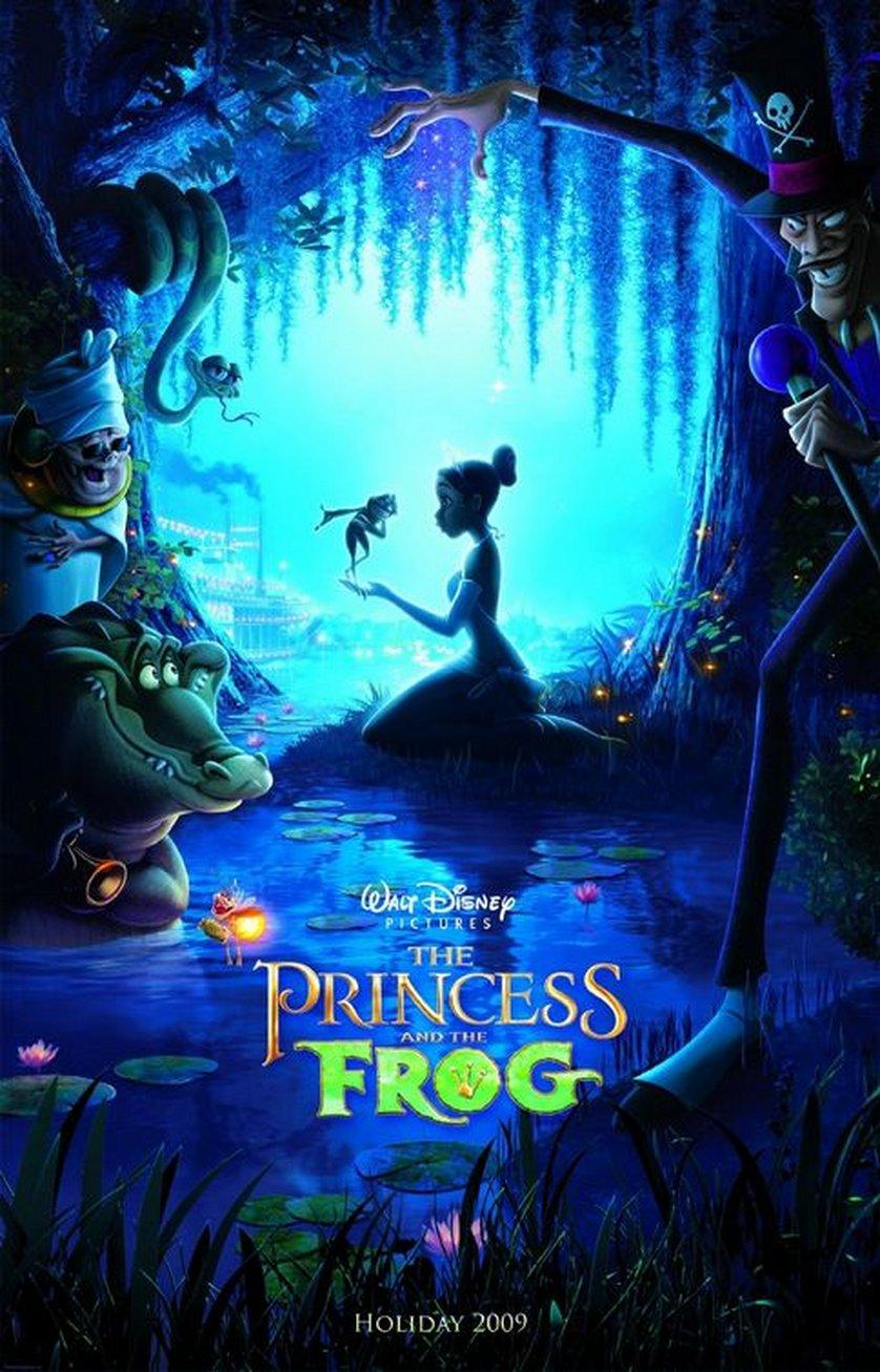 küss den frosch download