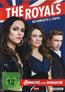 The Royals - Staffel 2