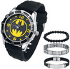 Batman Batman Set powered by EMP (Armbanduhren)