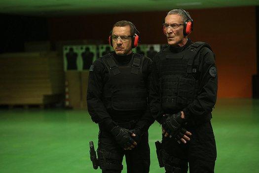 Die Super-Cops