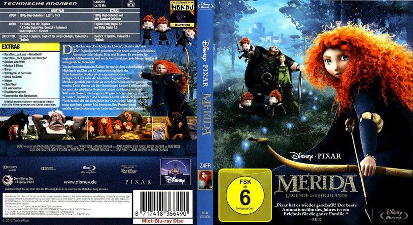 Merida Stream Deutsch