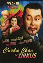 Charlie Chans Zirkus