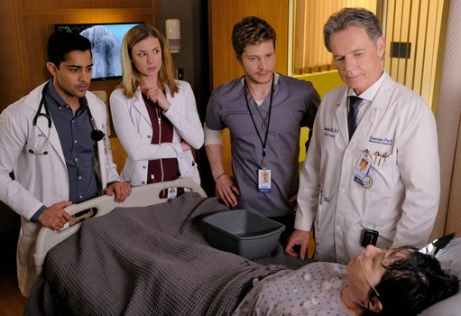 Atlanta Medical - Staffel 1