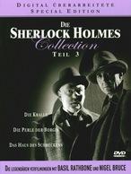 Sherlock Holmes Collection 3 - Das Haus des Schreckens