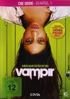 Mein Babysitter ist ein Vampir - Die Serie - Staffel 1