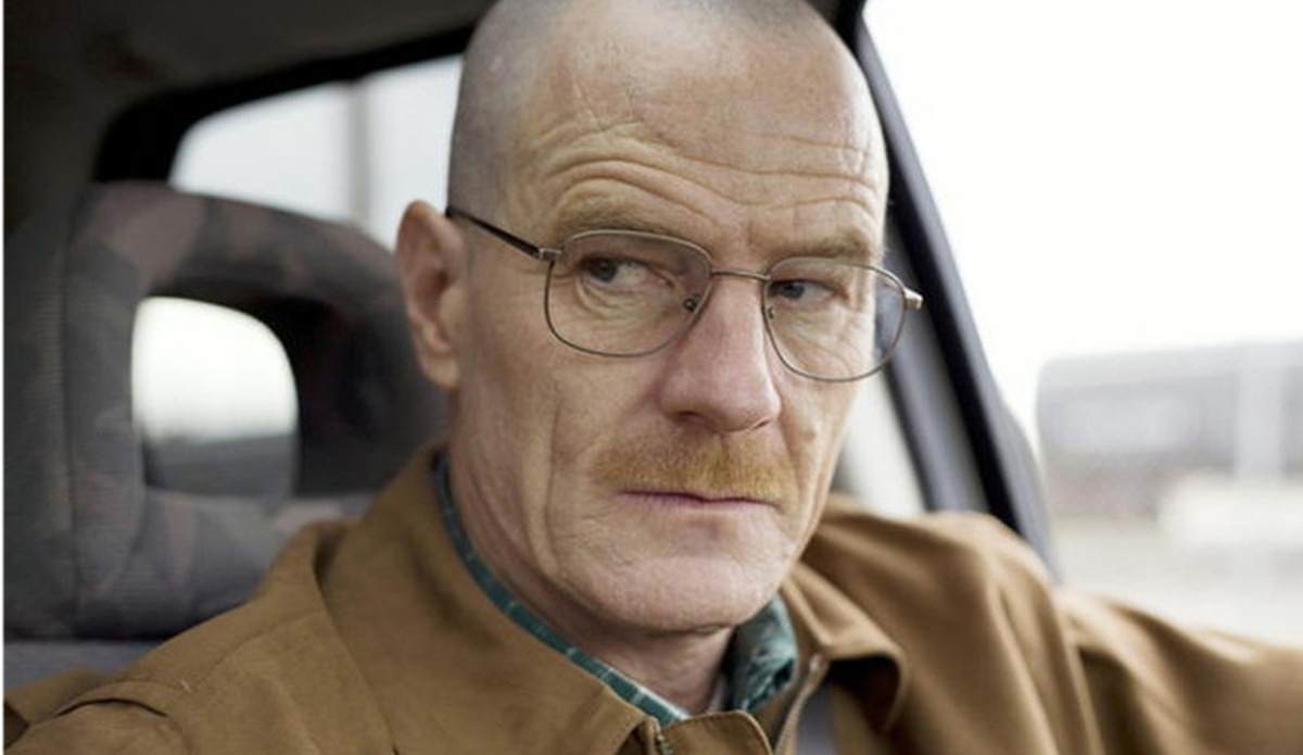Breaking Bad: Bryan 'Breaking Bad' Cranston auf 'Walk of Fame' verewigt