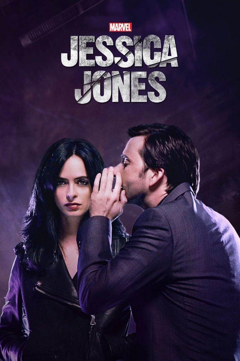 MarvelS Jessica Jones Staffel 2