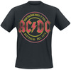 AC/DC High Voltage - Rock 'N' Roll - Australia Est. 1973 powered by EMP (T-Shirt)