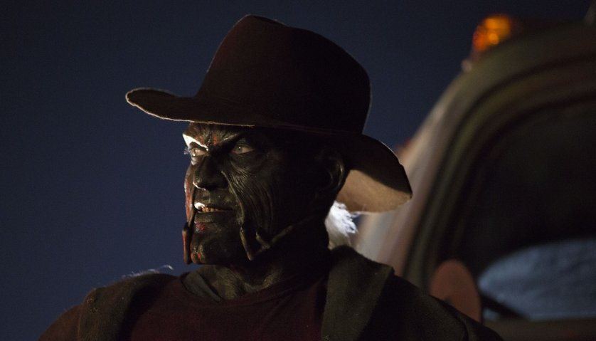 Jeepers Creepers 4 Update