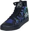King Diamond EMP Signature Collection powered by EMP (Sneaker high)