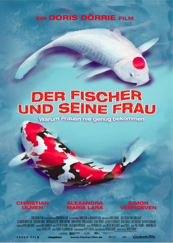 Der Fischer Und Seine Frau Film