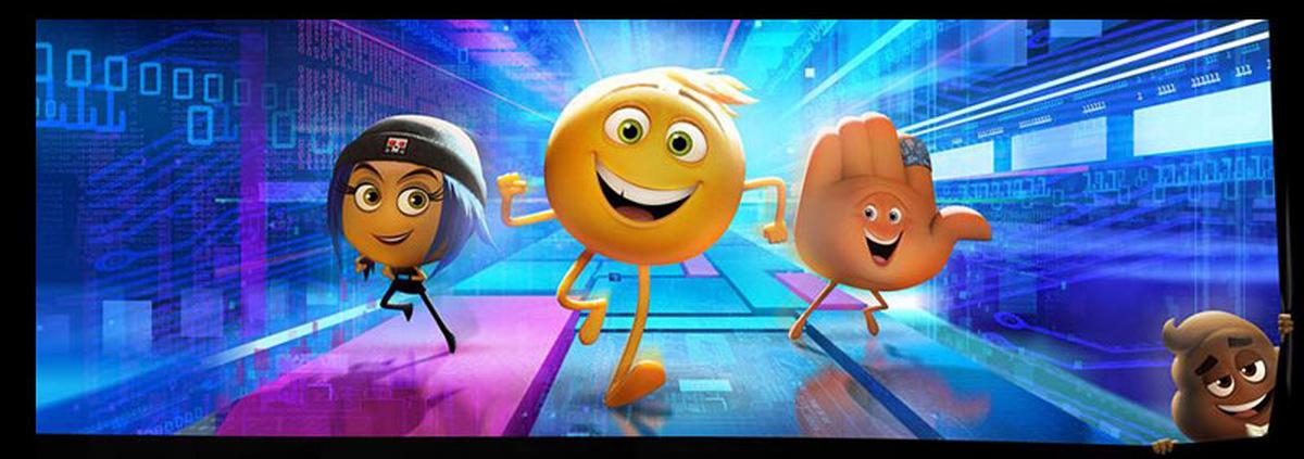 Emoji - Der Film: Poop: X-Men-Star wird zum Kackhaufen