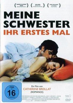 Meine Schwester: DVD oder Blu-ray leihen - VIDEOBUSTER.de
