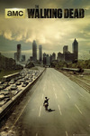 The Walking Dead City powered by EMP (Poster)
