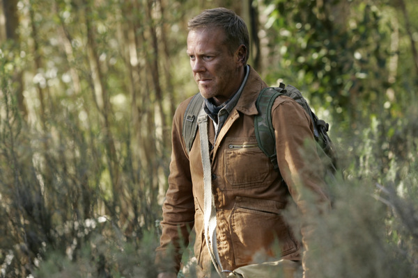 24 - Redemption: Jack Bauer (Sutherland) in Südafrika © 20th Century Fox Home Entertainment