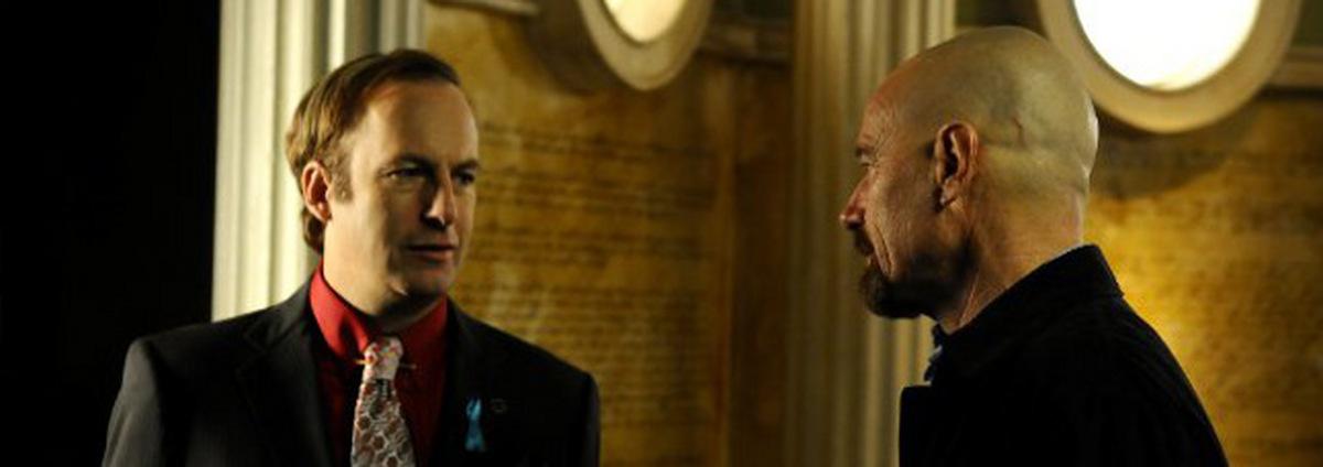 Breaking Bad-Spinoff: BB-Erfinder verät Details zum geplanten Spinoff