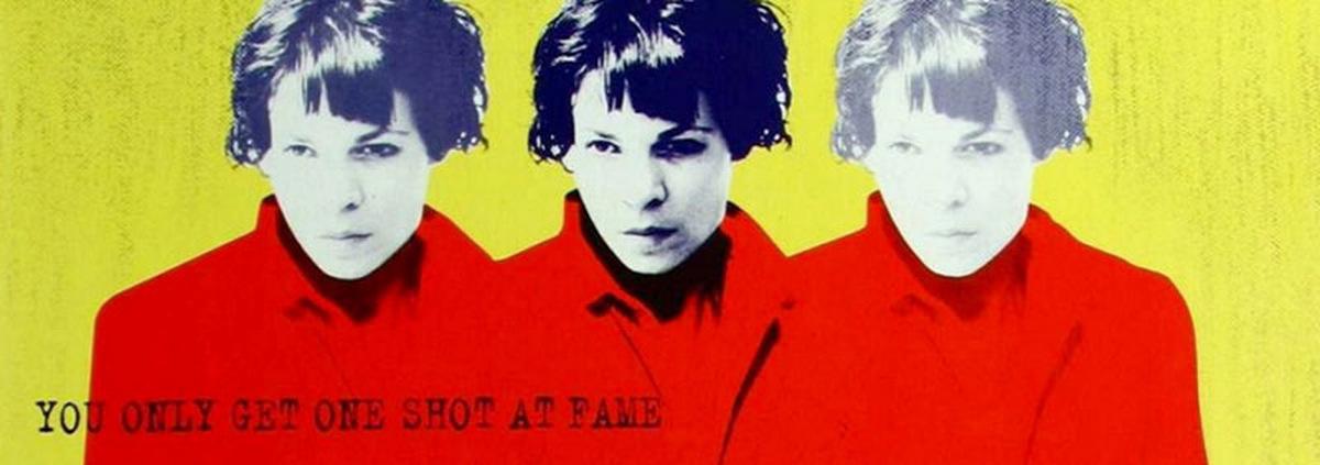 Andy Warhol: Andrew Warhola wird Pop Art Star - zu Warhols 25. Todestag