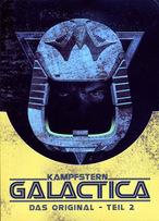 Kampfstern Galactica - Teil 2