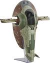 Star Wars Das Imperium schlägt zurück - The Vintage Collection - Slave I powered by EMP (Actionfigur)