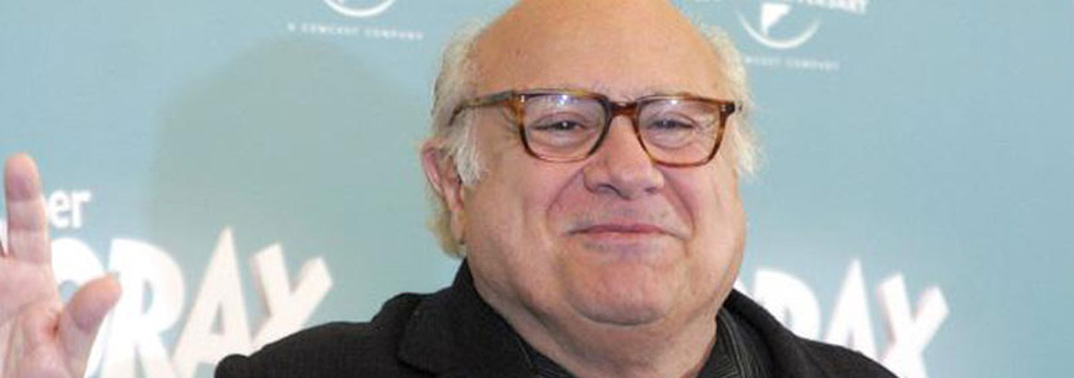 Danny DeVito: Urgestein DeVito will 'Honeymoon with Dad' drehen