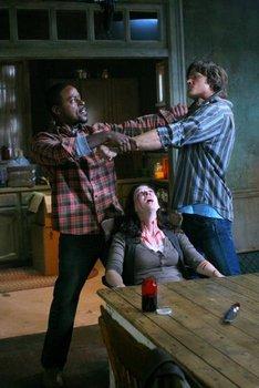 Supernatural Staffel 2