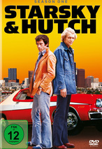 Starsky & Hutch - Staffel 1