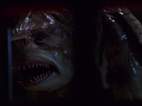 Creature - Tod Aus Der Tiefe Stream