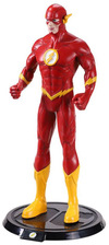 The Flash DC Comics Bendyfigs Biegefigur The Flash powered by EMP (Actionfigur)