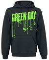 Green Day Revolution Drips powered by EMP (Kapuzenpullover)