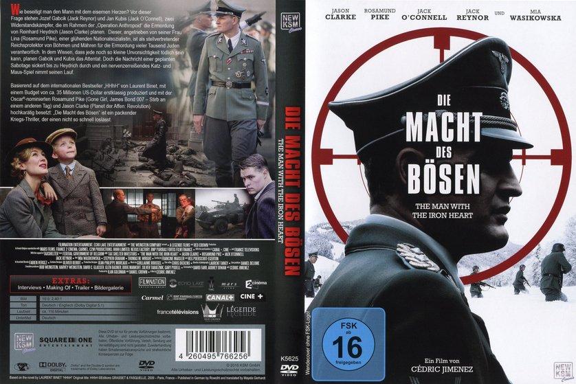 Die Macht Des Bösen Dvd Oder Blu Ray Leihen Videobusterde