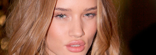 Transformers-Schock: Rosie Huntington-Whiteleys Transformers-Schock