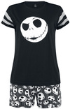 The Nightmare Before Christmas Jack Skellington powered by EMP