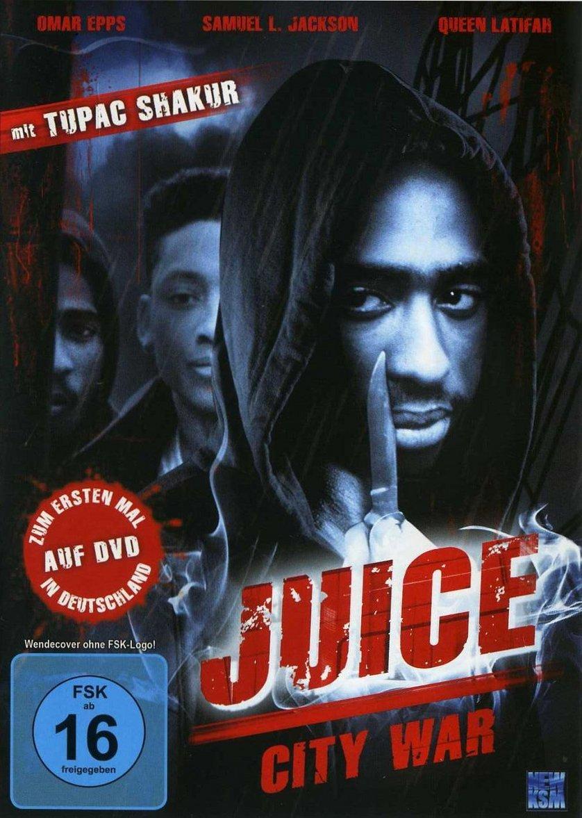 Alle Filme Mit Queen Latifah juice: dvd oder blu-ray leihen - videobuster.de