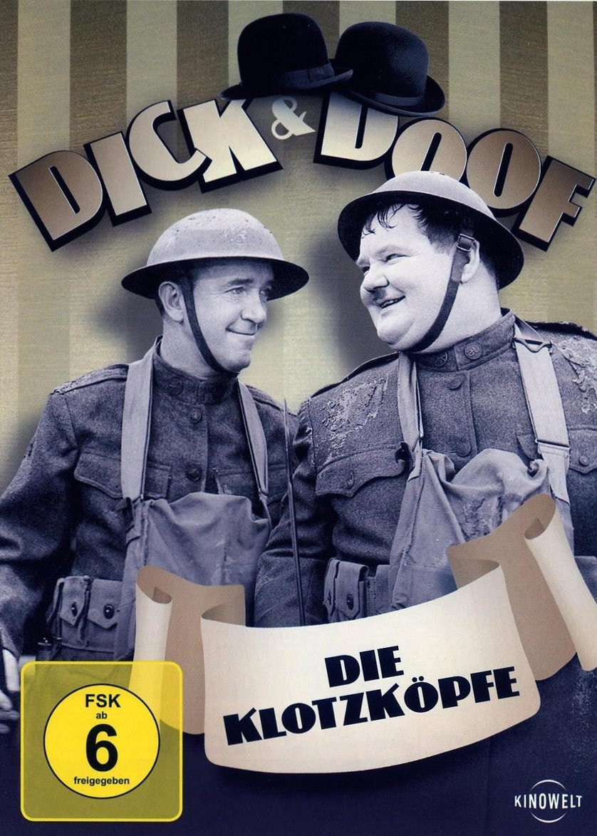 Dick Und Doof Filme
