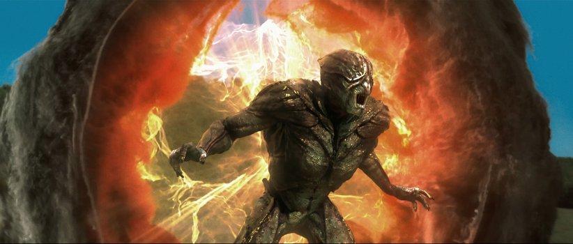 God of War - Krieg der Dämonen