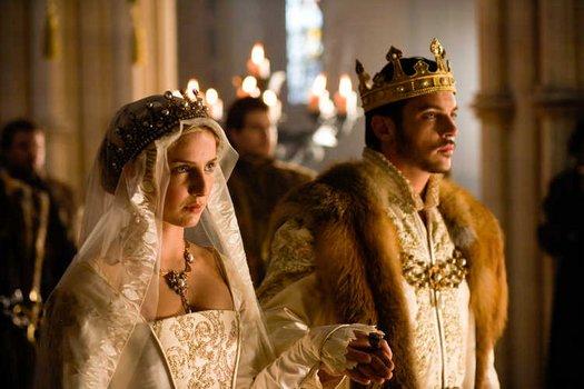 Die Tudors - Staffel 3
