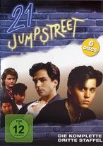 21 Jump Street - Staffel 3