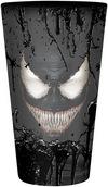 Venom (Marvel) We Are Venom Trinkglas schwarz weiß powered by EMP (Trinkglas)