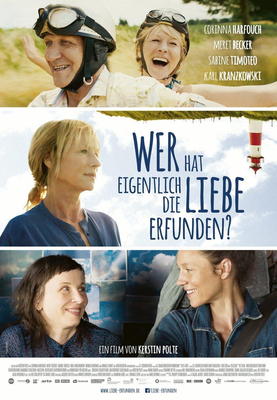 Film Wer Hat Eigentlich Die Liebe Erfunden