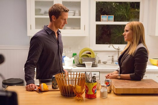 Veronica Mars - Der Film