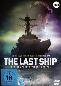 The Last Ship Staffel 4 Stream