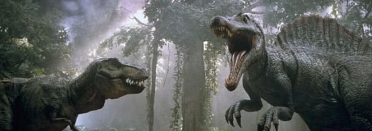 Jurassic Park 4: Spielbergs Dinos kehren zurück auf die Kinoleinwand