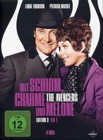 Mit Schirm, Charme und Melone - Edition 3