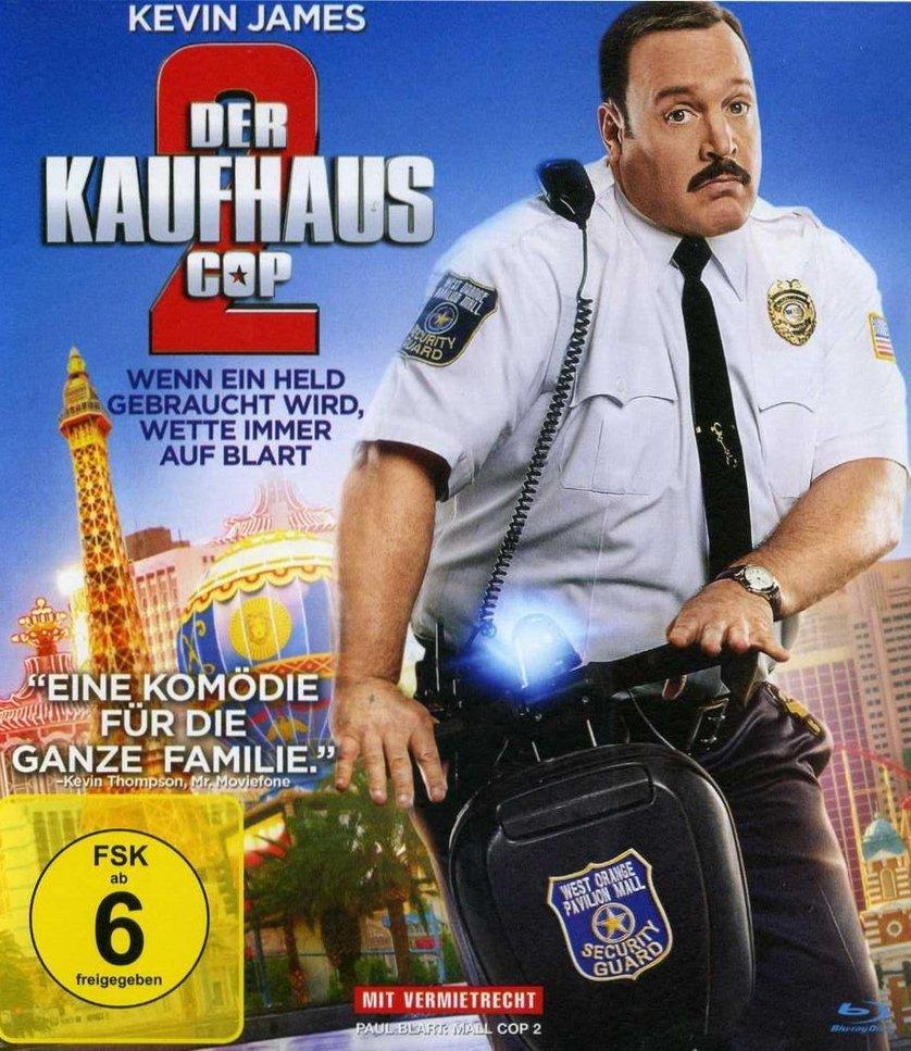 Kaufhaus Cop 2 Kinox
