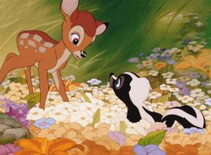 'Bambi' © Walt Disney Studios 1942