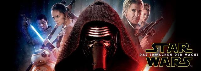 Star Wars DVD Collection: STAR WARS: Das Erwachen der Macht auf DVD!