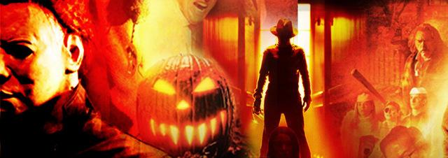Happy Halloween: Süßes, sonst Saures? Filme sonst gibt's Langeweile!