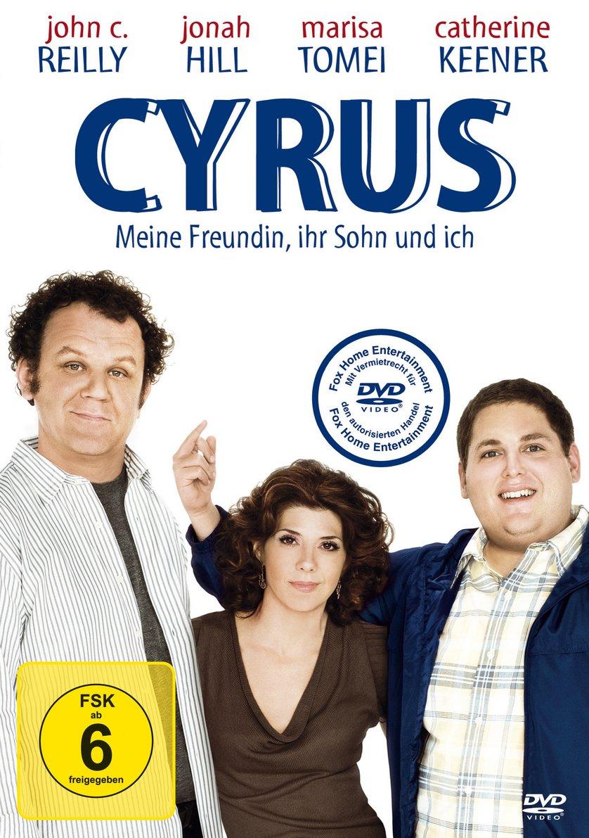 Cyrus Meine Freundin Ihr Sohn Und Ich