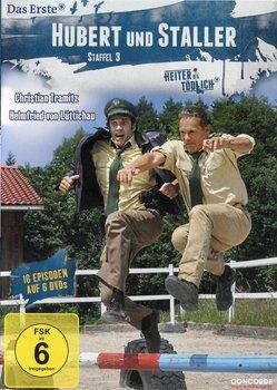 Hubert Und Staller Staffel 6 Stream