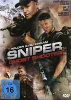Sniper 6 - Ghost Shooter